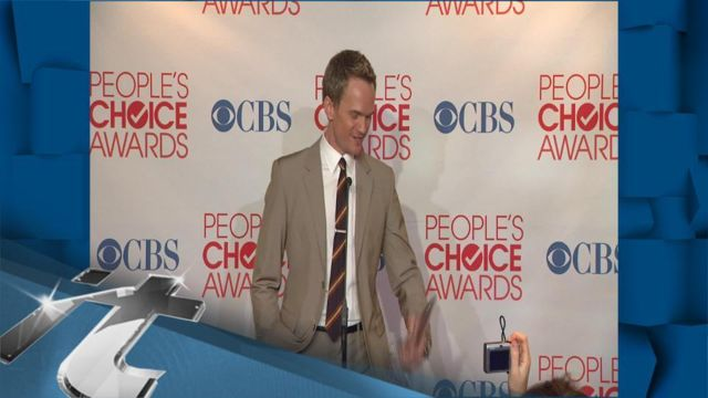 News video: EOnline Headlines - Neil Patrick Harris, Kim Kardashian, Kate Middleton, Kate Hudson, Gwyneth Paltrow